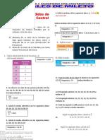 CUARTO GRADO MEDIDAS DE TENDENCIA CENTRAL (59)