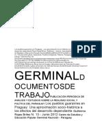 Los pueblos guaraníes en Paraguay