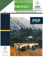 Guiěa Ambiental para el subsector Porciěcola
