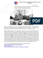 Namfrel E-Newsletter Vol 1 Issue 61 020711