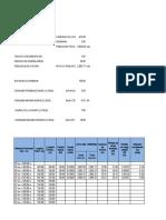 Linea de conduccion ABASTOS 1 Pablito