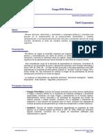 Presentacion Ejecutiva PDI