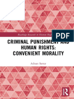 (Routledge Research In Human Rights Law Series) Adnan Sattar - Criminal Punishment And Human Rights-Routledge (2019).pdf