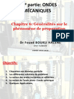6 Cours Ondes Mecaniques Chap 6