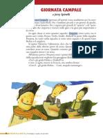 GIORNATA CAMPALE pag 8 - IL RIFUGIO SEGRETO zanichelli-assandri_letture_semplificate