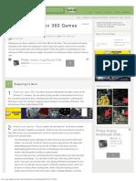 3 Easy Ways to Burn Xbox 360 Games onto DVD Discs - wikiHow