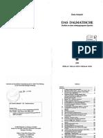 Das Dalmatische Studien zu einer untergegangenen Sprache by Žarko Muljačić (z-lib.org).pdf