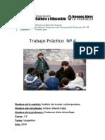 Trabajo Práctico  Nº 4 -HOY EMPIEZA TODO