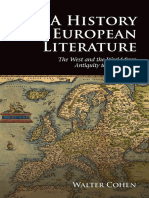 A history of European literature  the West and the world from antiquity to the present by Cohen, Walter (z-lib.org).pdf