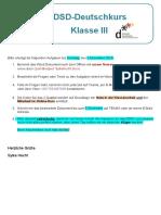 DSD2_Training_2.Woche_3.Klasse