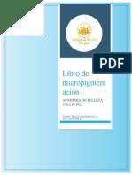 libro real micropigmentacion academia vida plena