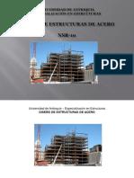 (7) Diseño a Flexión - Udea 2018-II