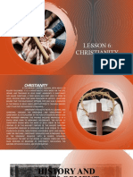 LESSON 6 CHRISTIANITY (1).pptx