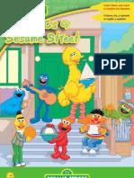 The ABCs of Sesame Street