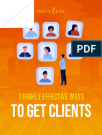 7 Highly Effective Ways To Getting Clients D2.pdf