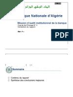 validation rapport