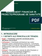 Masterat MSSMF an 2 Modul Management Proiect- Management financiar in proiecte (1)