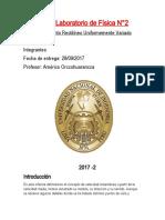LABORATORIO N° 02 - FÍSICA I (1)