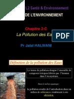cours chimie environnement - chap 2c