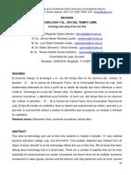 Dialnet-LaTecnologiaYElUsoDelTiempoLibreRevision-6210522