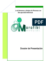 Dossier Marafiki