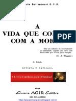 Dom Estevão Bettencourt_OSB_A vida que começa com a morte.pdf