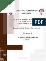 Actividad 6_ESEC_El Intercambio mundial de cifras