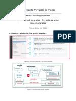 Cours 2 - Framework Angular Structure d'un projet angular.pdf