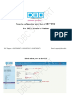 DBC_SECURITY_GUIDELINES_FOR_OLT_AND_ONU