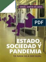 Estado, Sociedad y Pandemia