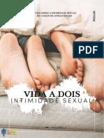 1) Vida a Dois - Intimidade Sexual (volume 1) (2)