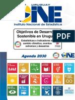 Agenda 2030 en Uruguay