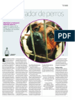 El torturador de perros