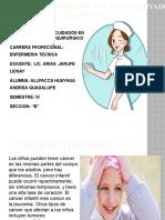 cancer en los niños.pptx