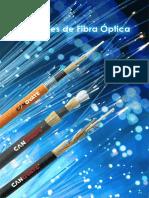 Ds Cables de Fibra Óptica