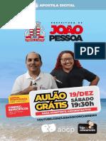 Aulão AOCP