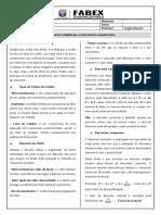 DESCONTO COMERCIAL - AULA I