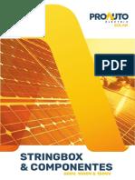 Strings e Componentes 2020