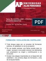 3. El castellano - etapas - acontecimientos(1)