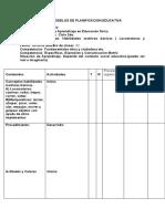EJEMPLO DE MODELOS DE PLANIFICACION EDUCATIVA (1)