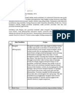 Jenis dan Metode Penelitian Kualitatif