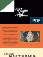 Diapo religión judía PDF