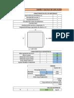 Diseño losa nervada RCDF NTC-17