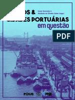 Portos & Cidades portuárias em questão e-book final.pdf