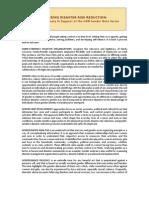 GDN_Gendering_DRR_Glossary
