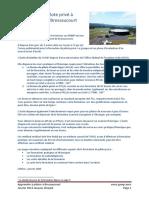 Formation de pilote prive 2015