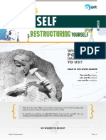 L1-Students Workbook-Restructuring Yourself