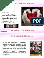 São Valentim-2011