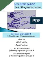 Streptococcacea