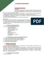 IndustriesAlimentaires.pdf